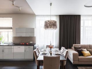 Wide Design Group Salle à manger minimaliste