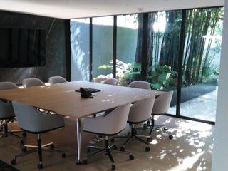 Arquitectura Progresiva Office spaces & stores