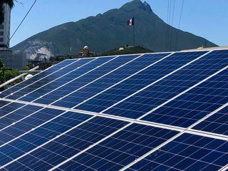 Transportes Monterrey Girasolve energy