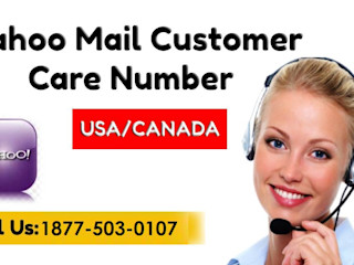 Yahoo Mail Support Number 1877-503-0107 オフィスビル 紫/バイオレット