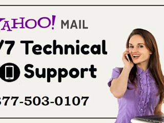 Yahoo Mail Support Number 1877-503-0107 ドア MDF ターコイズ