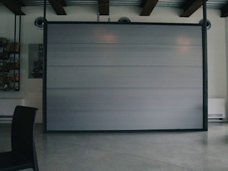 Il Giardino delle Idee Walls & flooringWall & floor coverings Plastic Metallic/Silver