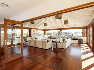 comprar en bali Living room Solid Wood Wood effect