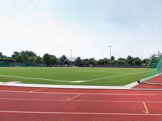 Stadion Blauweiss 96 Schenefeld Munder und Erzepky Landschaftsarchitekten Moderne Stadien