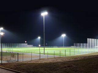 Johannes-Kelmes-Sportanlage Munder und Erzepky Landschaftsarchitekten Moderne Stadien