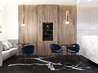Ambience. Interior Design Espaces de bureaux modernes