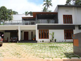I Nova Infra Maison individuelle Granite Blanc