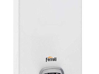 Caldera de gas Ferroli BlueHelix Tech RRT 24 C tuandco