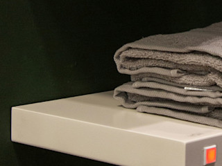 HOM WARM BathroomShelves