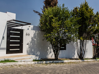 TR arquitectos Small houses