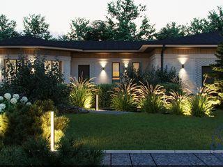 Компания архитекторов Латышевых 'Мечты сбываются' Casas passivas