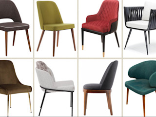 Indoor Furniture (Home and Horeca) SG International Trade Dining roomChairs & benches