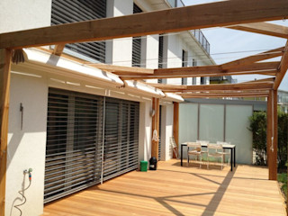 Artbeg studio Jardines zen Blanco