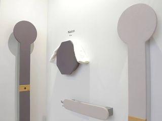 HOM WARM Modern bathroom