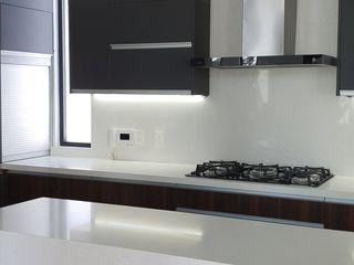 Arki3d Cocinas modernas: Ideas, imágenes y decoración