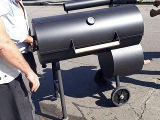 Smoke Kit BBQ