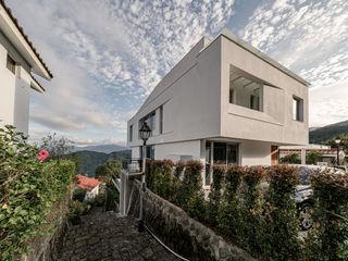 行一建築 _ Yuan Architects Single family home
