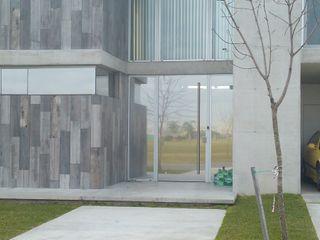 Grupo PZ Casas modernas