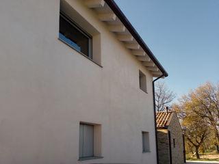 Laura Canonico Architetto Casas estilo moderno: ideas, arquitectura e imágenes