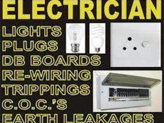 Proud Centurion Electricians (No Call Out Fee) Schwimmteich