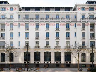 ADskillphotos Office buildings