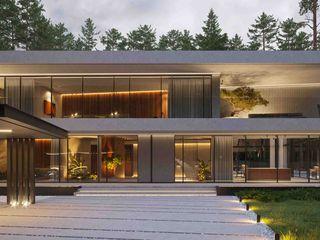 Suiten7 Fincas Concreto Gris
