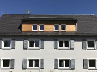 Bauen im Bestand (Projekt 193) Karl Kaffenberger Architektur | Einrichtung Mehrfamilienhaus