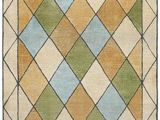 Deirdre Dyson 2020 LOOKING GLASS Collection Deirdre Dyson Carpets Ltd Walls & flooringCarpets & rugs Silk Amber/Gold