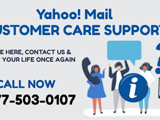 Yahoo Mail Support Number 1877-503-0107 物置 灰色