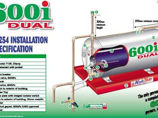 Geyser Installations & Repairs Centurion 0714866959(No Call Out Fee) 클래식스타일 주택