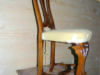 Gli Artigiani dei f.lli M.& S. Cordi snc Living roomStools & chairs Wood Wood effect