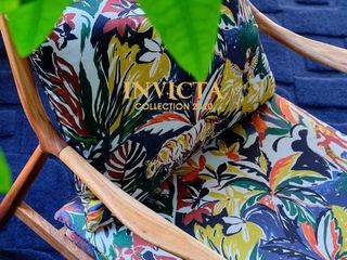 Aldeco Comércio Internacional S.A. HogarTextiles Textil Multicolor