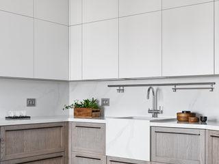 Rubleva Design Кухня