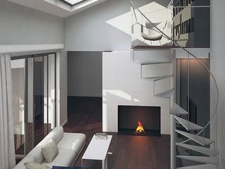 Better Home Interior Design Ruang Keluarga Minimalis