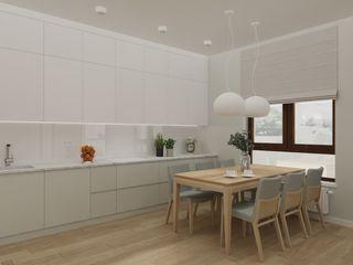 Better Home Interior Design Dapur Modern