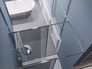 SILVERPLAT 衛浴浴缸與淋浴設備