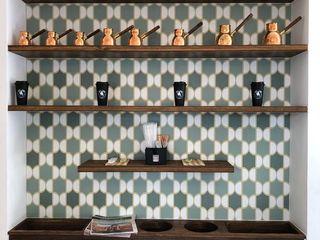 DE LEON PRO Gastronomi Modern Green