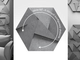 ZICARO - producent paneli 3D Dining roomAccessories & decoration Ceramic White