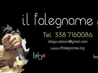 il falegname il falegname di Diego Storani CasaAccessori & Decorazioni