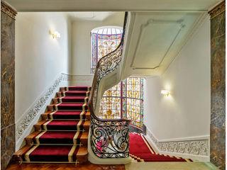 Ferreira de Sá Escadas