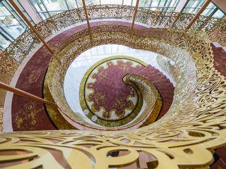 Ferreira de Sá Corredor, vestíbulo e escadasAcessórios e decoração