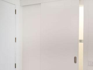 Decor-in, Lda Windows & doors Doors White