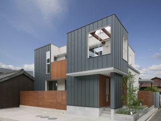 一級建築士事務所 想建築工房 Einfamilienhaus