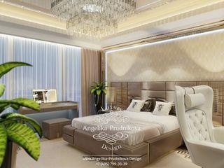 Дизайн-студия элитных интерьеров Анжелики Прудниковой Classic style spa