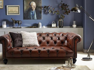 Lavin Mobilya Living roomSofas & armchairs Leather Brown