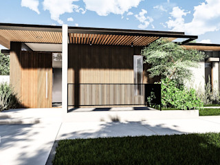 Gadi III + Architects
