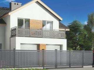 Gaskomtech Casas unifamiliares