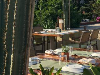2S Workshop İnş. Mim. ve Tic. Ltd. Şti. Mediterranean style gastronomy