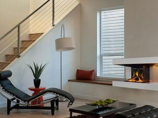 Dim-ora Caminetti su misura a gas, elettrici e a bioetanolo Garden Accessories & decoration