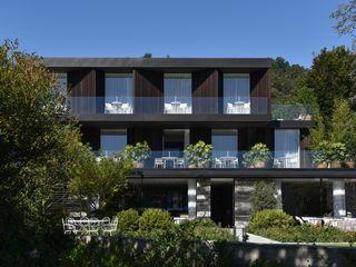 Imola Legno S.p.A. socio unico Hotels Wood